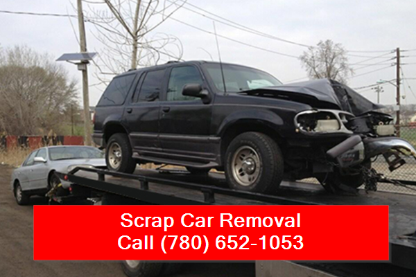 scrap-car-removal-edmonton